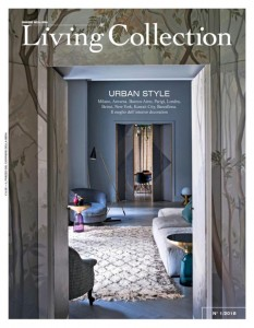 cover Living Collection Urban Style