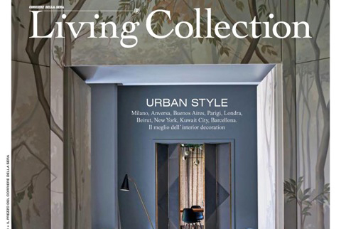 cover Living Collection 1