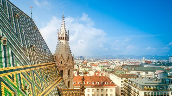 Foto Itinerari lungo il fiume: le capitali sul Danubio