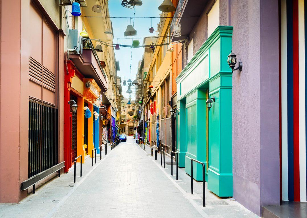 Atene: i mille volti di una metropoli