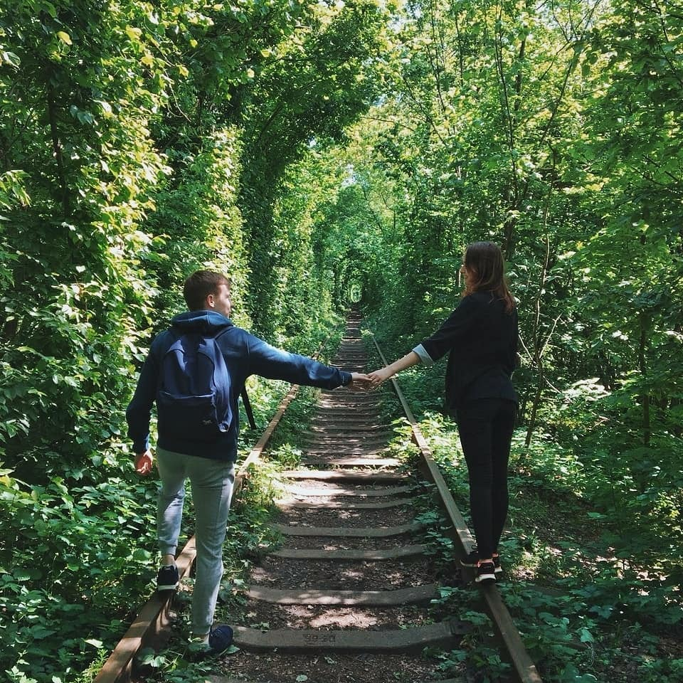 Viaggi di coppia: 25 idee per partire