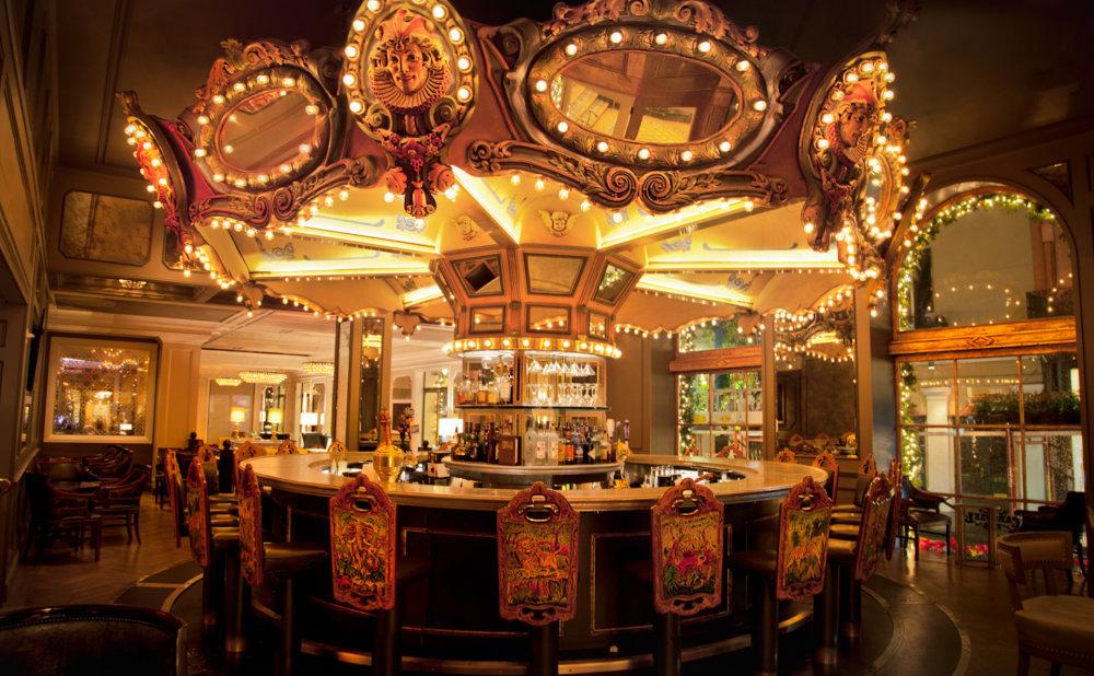 I cocktail bar diventati leggenda
