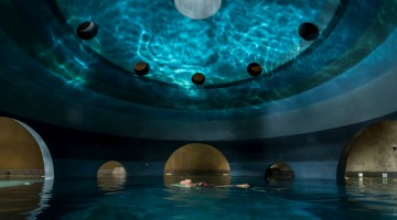 sphere pool mistra