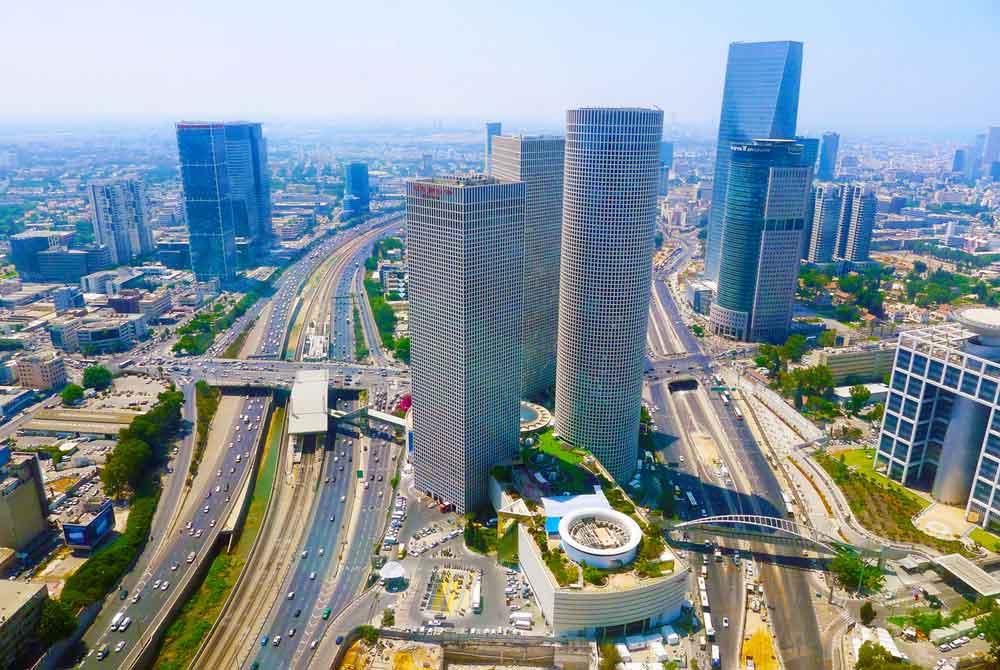 Tel Aviv: piccole e grandi idee per vivere (meglio) la città