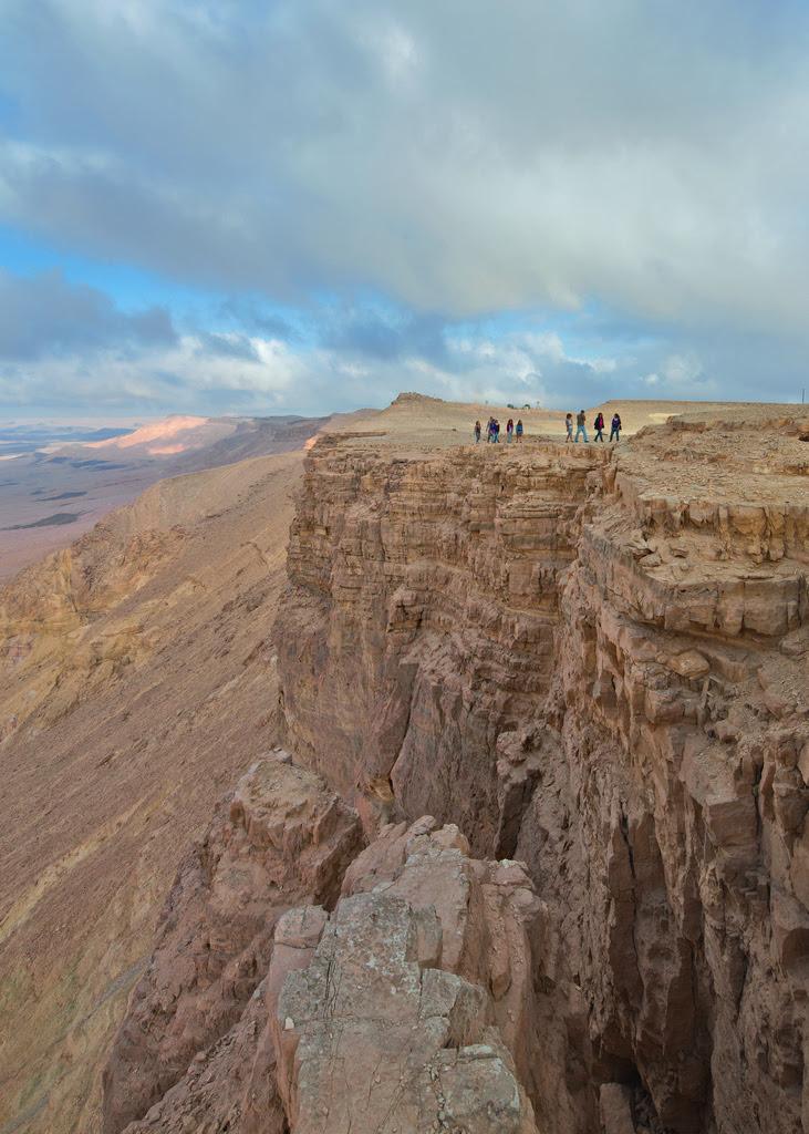 Israele: viaggio nel deserto del Negev