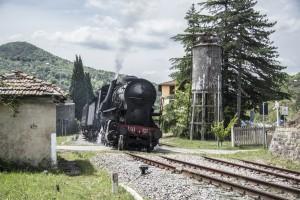 I treni (storici) dei desideri