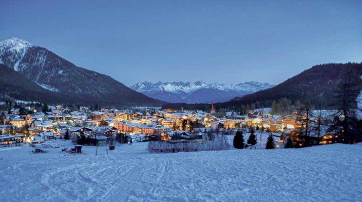 Foto Austria, vacanze sulla neve a Seefeld