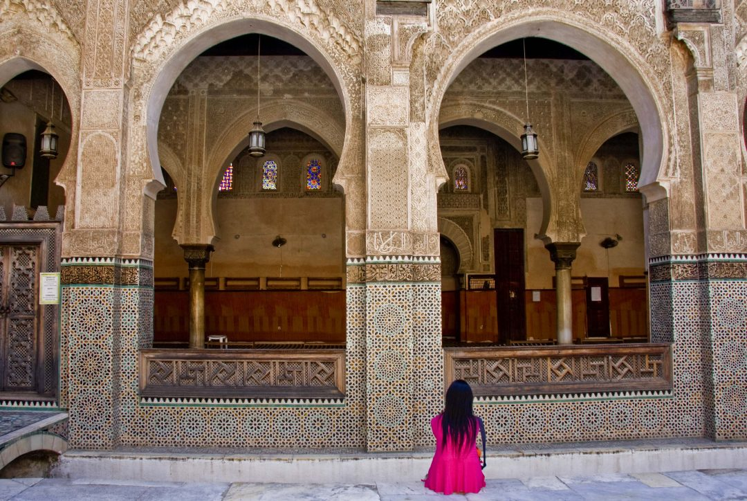Weekend a Fes, nella medina rinnovata