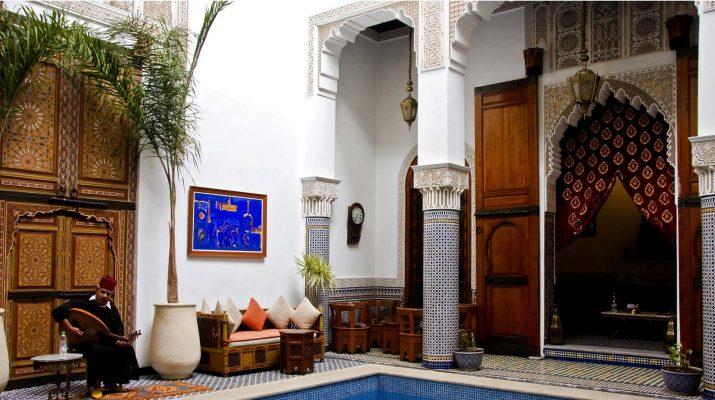 Foto Weekend a Fes, nella medina rinnovata