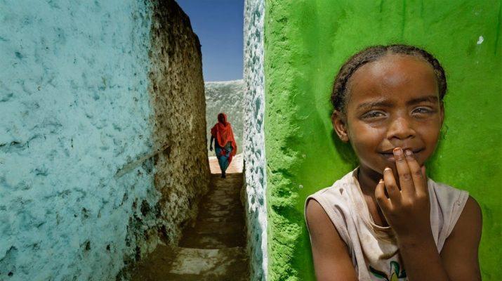 Foto Giro del mondo in 32 foto splendide