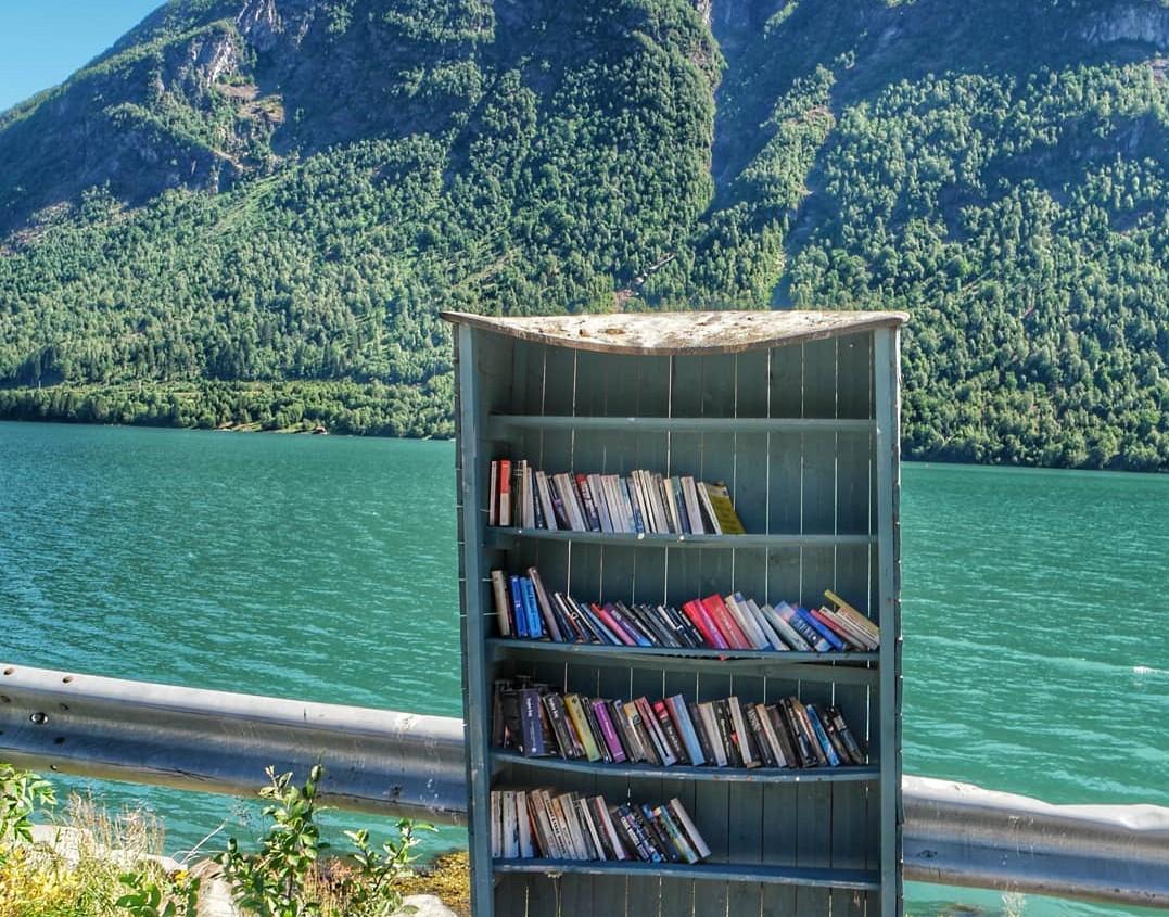 Mundal, la città dei libri