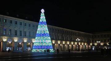 albero di Natale 2018