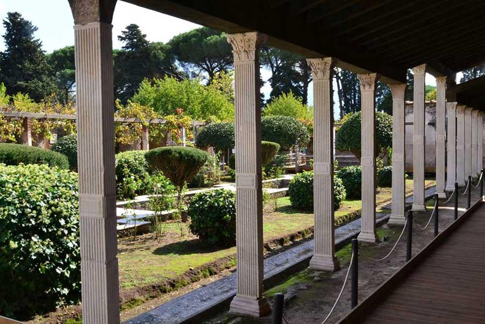 Pompei, nuove scoperte tra gli scavi del Parco archeologico
