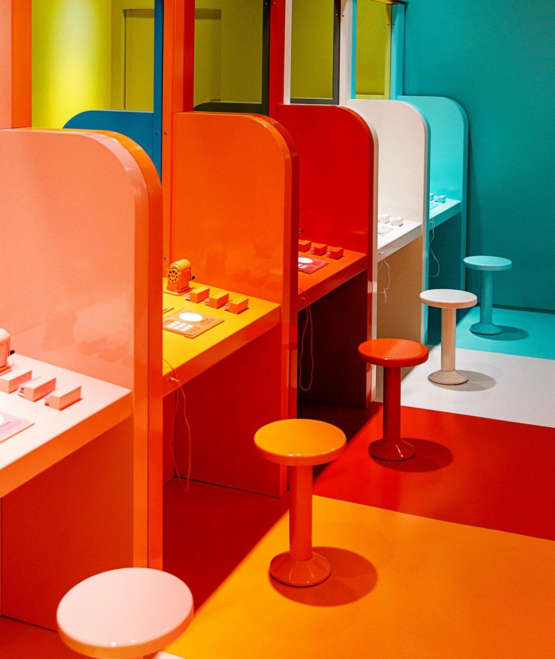 I musei pop-up più curiosi
