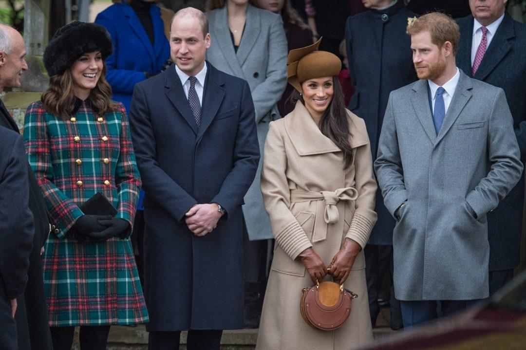 Regno Unito da scoprire: Natale con i Reali