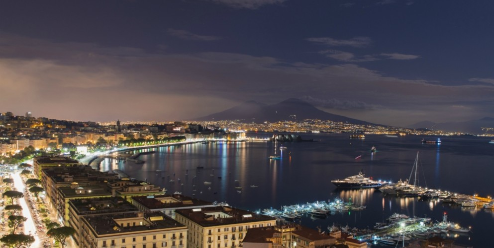 Natale a Napoli: itinerari nella città del presepe