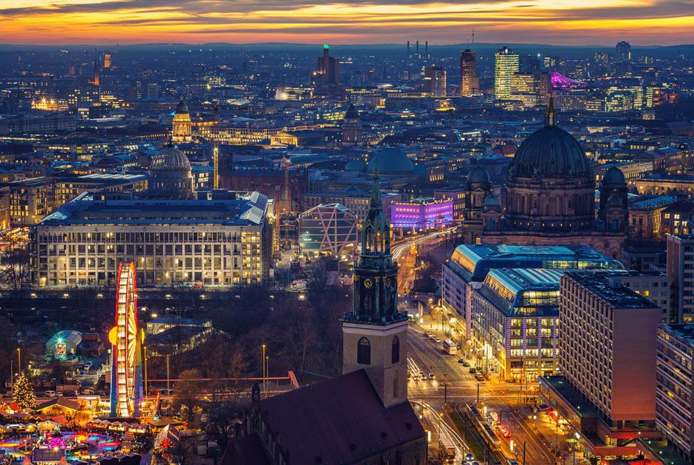 Locali di Berlino dove passare la serata