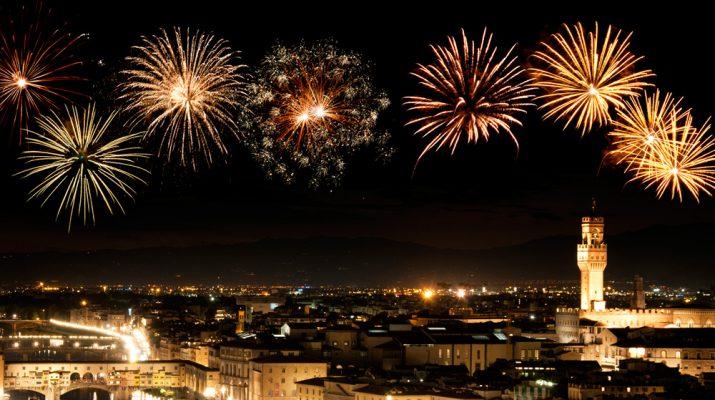 Foto Capodanno 2019: concerti e feste in piazza