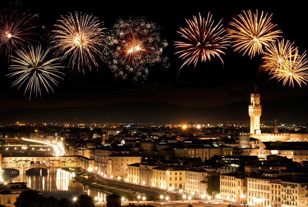 Capodanno 2019: concerti e feste in piazza