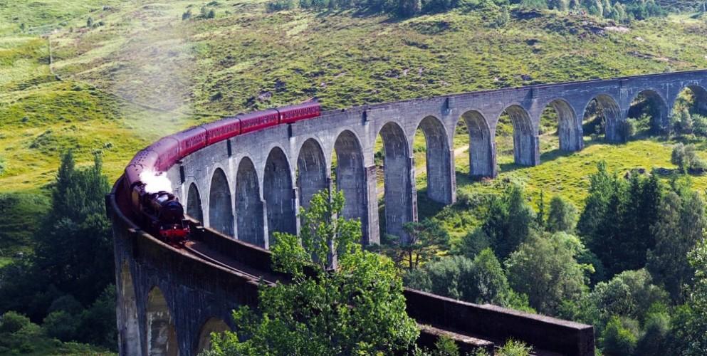 Harry Potter e il suo mondo: viaggio sulle orme del maghetto