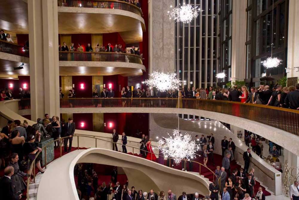 10 teatri d'Opera da scoprire