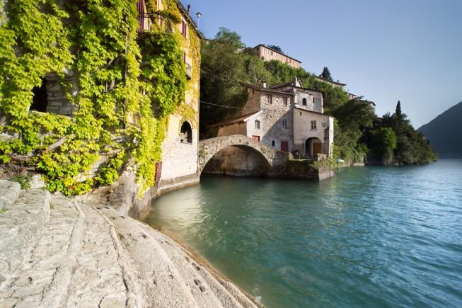 Nesso, uno dei borghi in Lombardia da scoprire sul Lago di Como