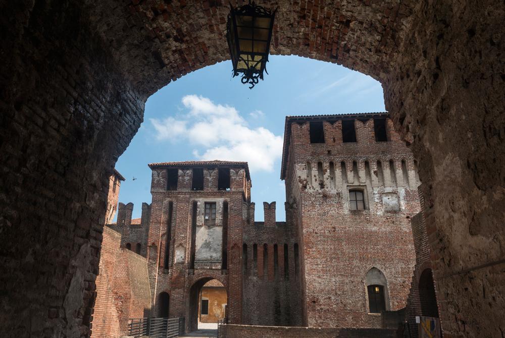 Borghi in Lombardia: Soncino e la sua rocca