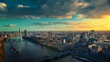 Londra dopo Brexit
