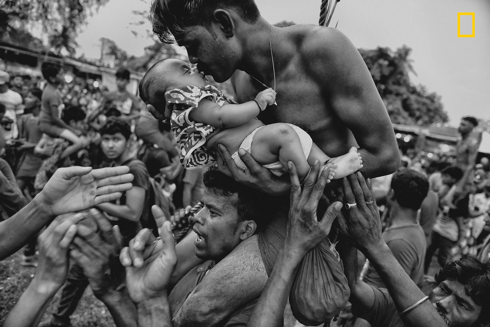 Le foto più belle del National Geographic