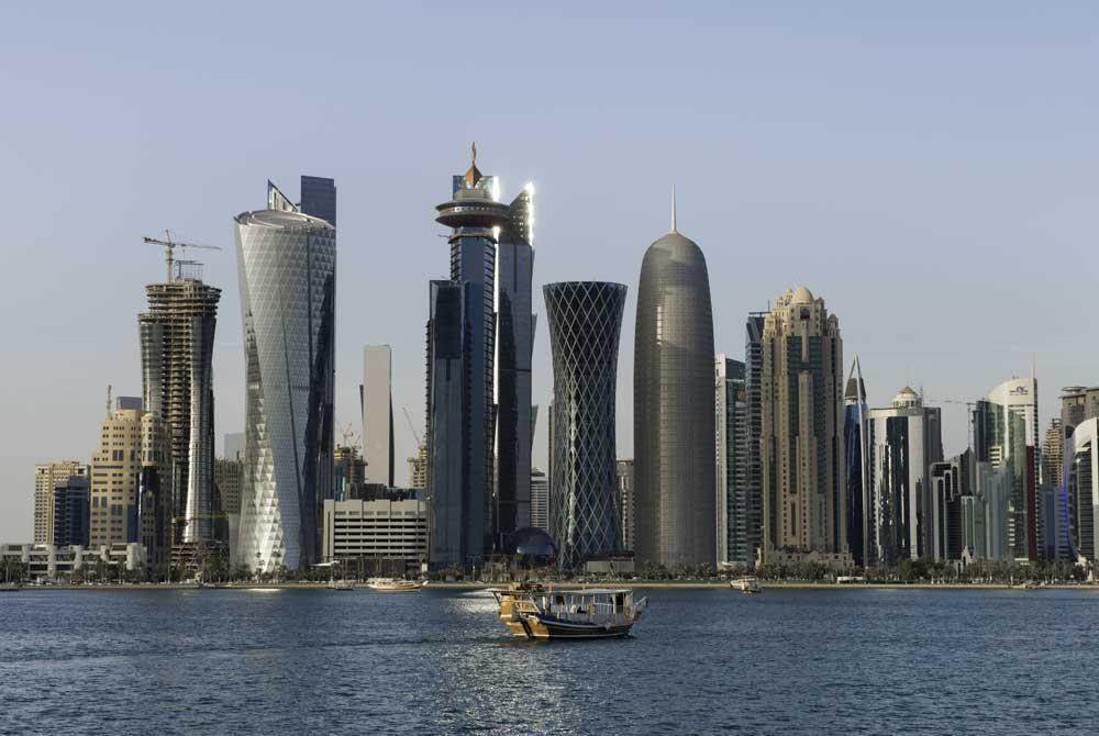 Mare, natura e arte: cosa fare e vedere in Qatar