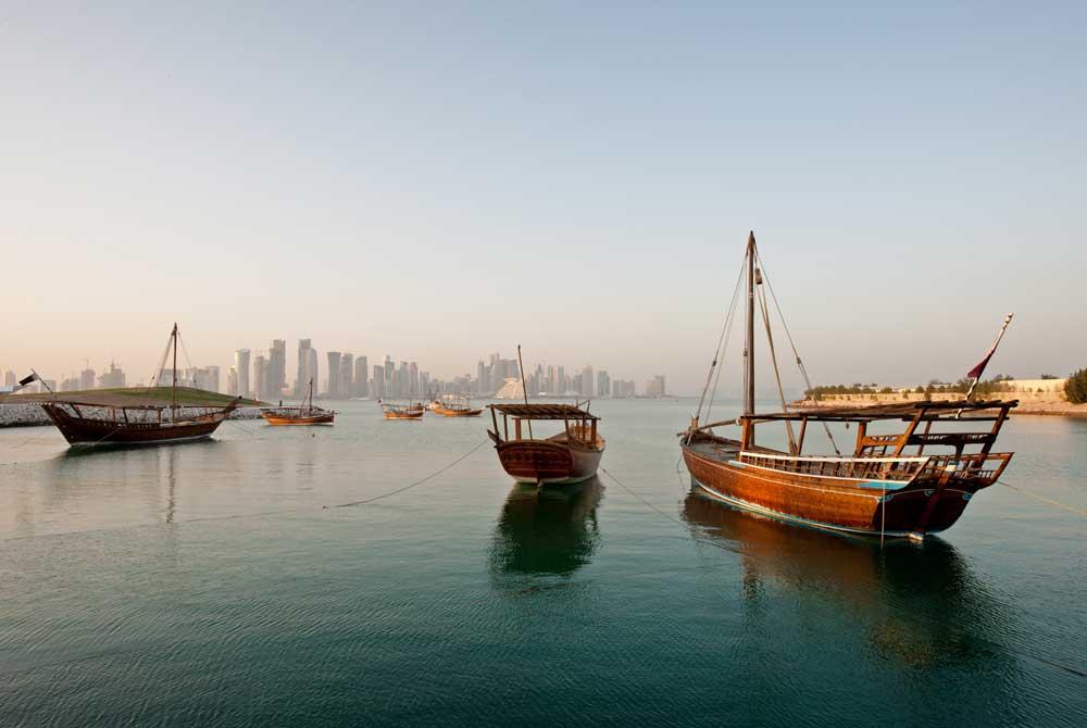 collegare Qatar amico incontri ex fidanzato citazioni