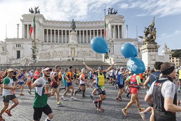 Maratone del 2019, un anno di viaggi