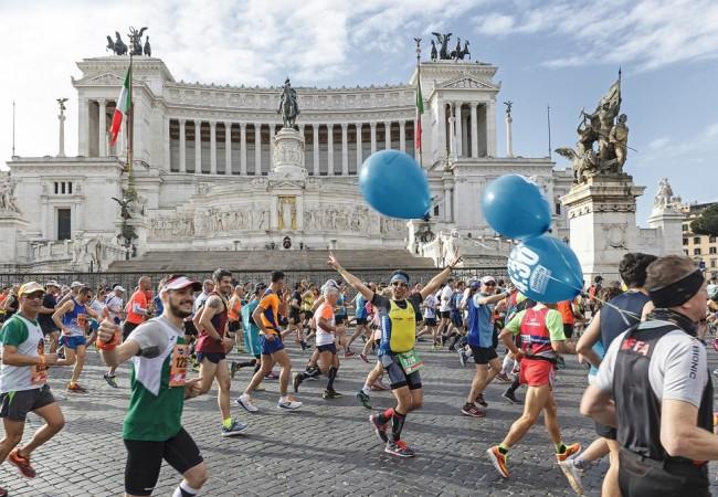 Calendario Maratone Internazionali 2020.Maratone Le 20 Piu Belle Del Mondo E Le Idee Per Scoprire I