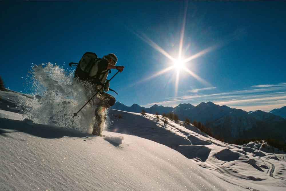 Senza sci a Valtournenche: 10 idee per vivere la montagna