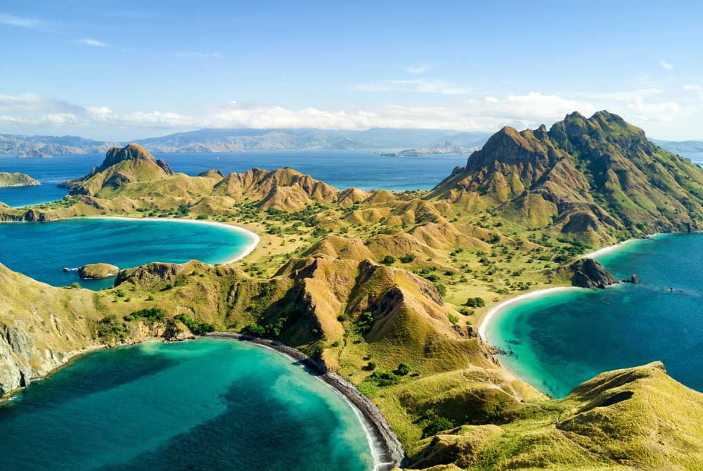 best in travel 2019 lonely planet: l'Indonesia