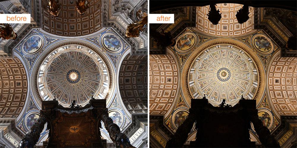 Archivio Fotografico Fabbrica di San Pietro