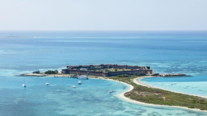 Foto Isole abbandonate: i segreti e le storie