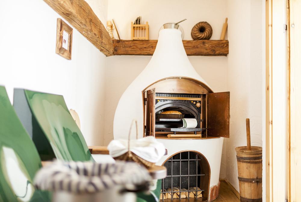 Benessere: 10 saune speciali in Italia