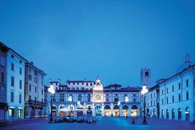 Brescia, weekend con i figli