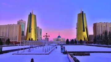 astanaxnurkent