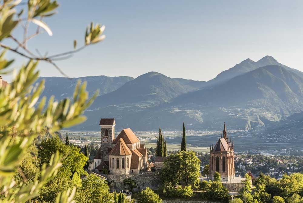 10 esperienze di benessere con Alto Adige Balance