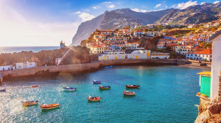 Foto Portogallo: tutti i motivi per partire