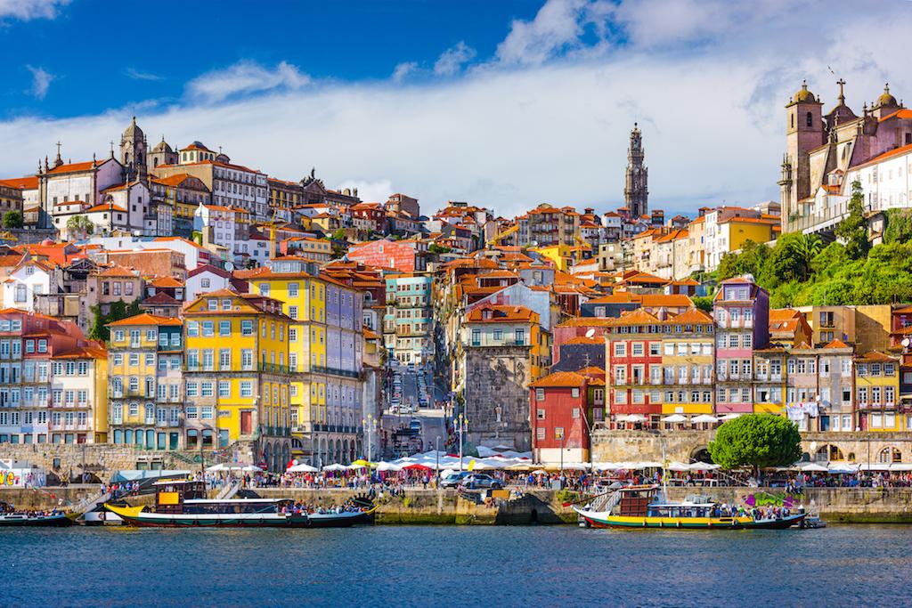 Portogallo: tutti i motivi per partire