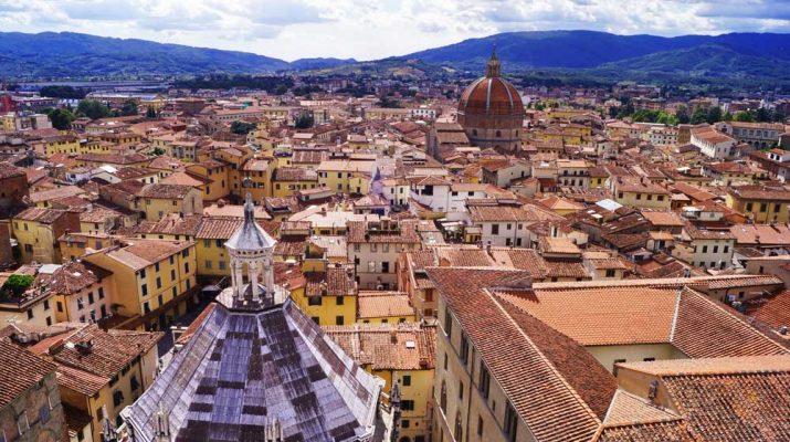 Foto Italia, è caccia alle dimore di prestigio