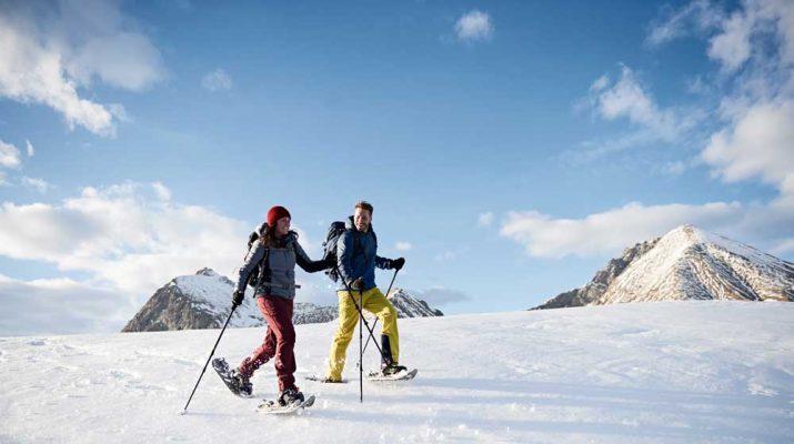 Foto Avelengo, divertirsi in Alto Adige senza sci