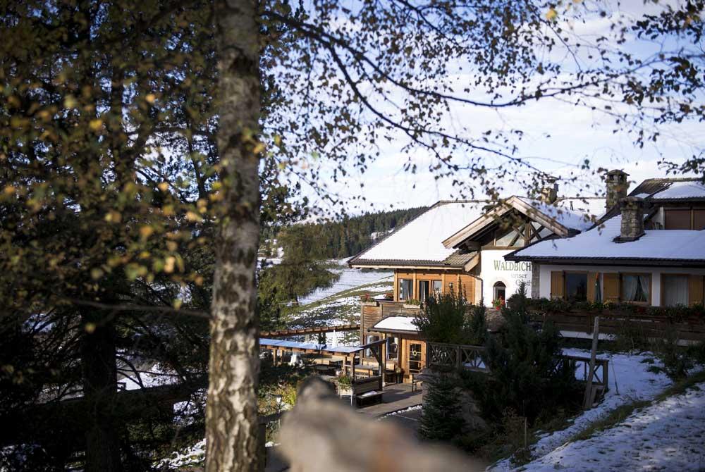 Avelengo, divertirsi in Alto Adige senza sci