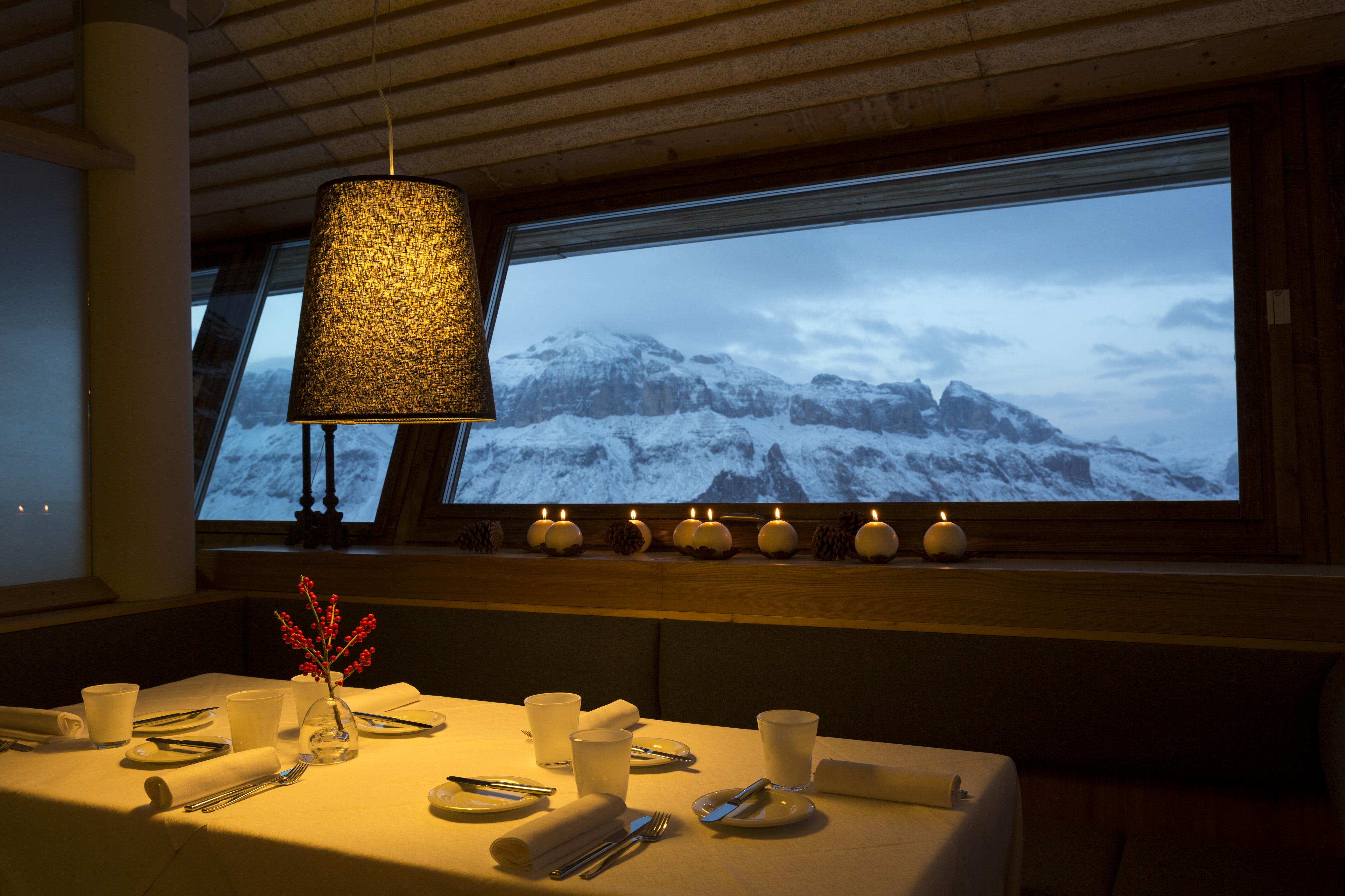 Bagno Romantico In Due ristoranti romantici, 10 luoghi segreti per una cena a lume
