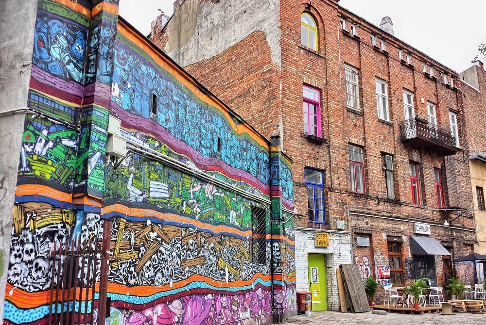 Weekend a Varsavia: 15 indirizzi e itinerari imperdibili