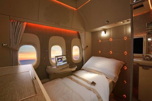 Crystal Cabin Award: gli aerei del futuro