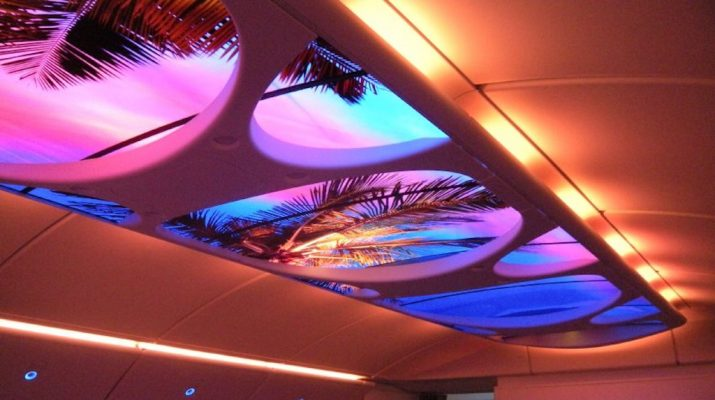 Foto Crystal Cabin Award: gli aerei del futuro
